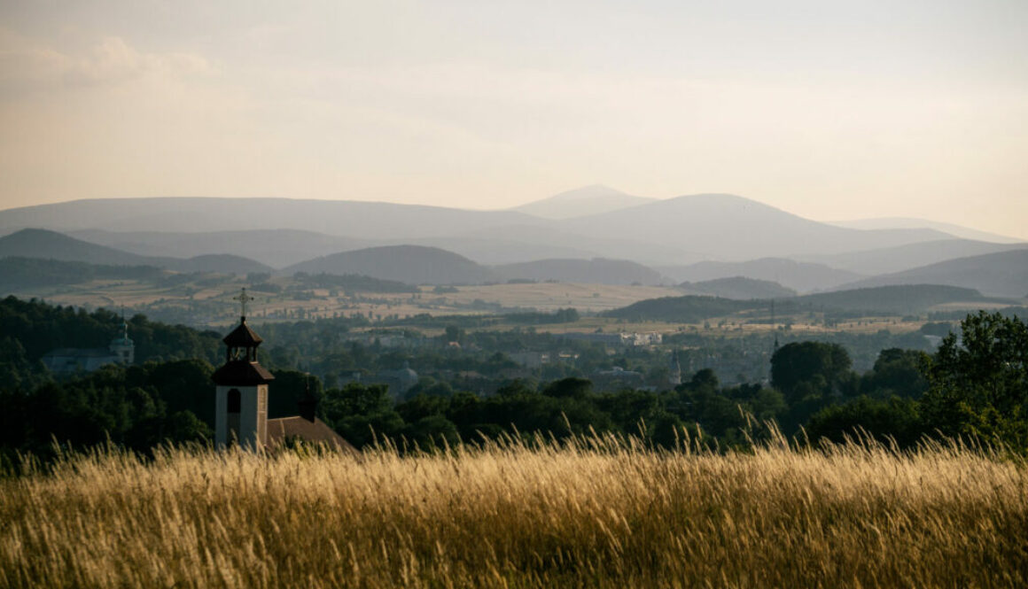 This Week's Sermon Series: ReThinking Outreach
